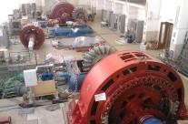 ENEL – Centrale Idroelettrica di Troina – Enna
