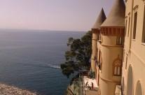 Castello di Mezzacapo – Minori – Salerno -
