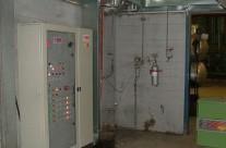 Endesa – Centrale Termoelettrica – Monfalcone -